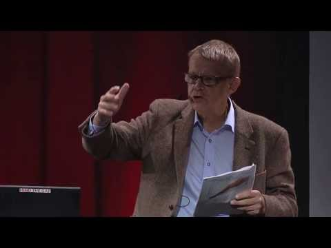 Hans - STOCKHOLM 28 September 2013 Professor Hans Rosling (Gapminder and Karolinska Institutet) The first public forum for the launch of the Intergovernmental Panel...