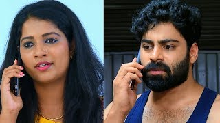 Nokkethaadhoorath February 14,2016 Epi 194 TV Serial