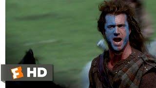 Mel Gibson - freedom