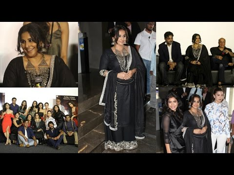 Uncut - Trailer Launch Of Film Begum Jaan