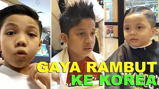 Video Style Kekinian Gen Halilintar Boys Persiapan ke Korea MP3, 3GP, MP4, WEBM, AVI, FLV Juni 2019