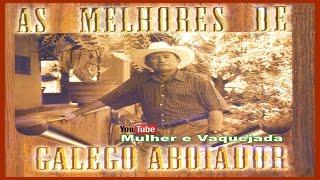 GALEGO ABOIADOR - CD ▻https://www.fb.com/MulhereVaquejada/ SE INSCREVA NO CANAL.