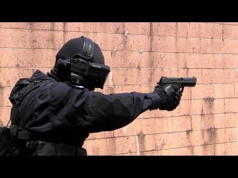 H&K USP / USP Tactical .45 / Mk23 / HK45