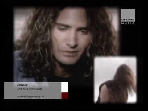 Joshua Kadison: Jessie (1994, Original Videoclip)