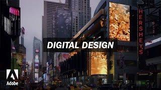 Mejor Diseño Digital en el Mundo 2016