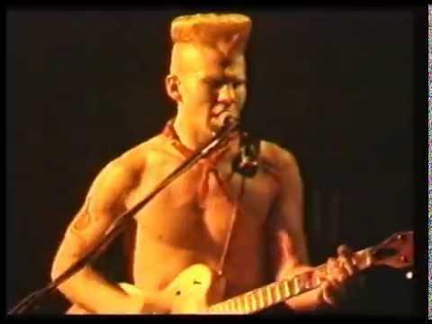 Quakes - You're Dead (Live at the Hummingbid Club Birmingham UK 1988)