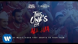 BUY / LISTEN 'This One's For You' NOW https://david-guetta.lnk.to/ThisOnesForYou THIS ONE'S FOR YOU (FEAT. ZARA ...