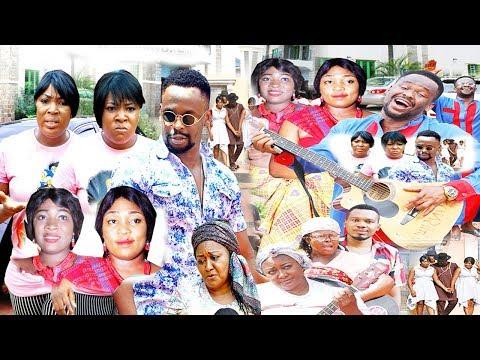 INSEPARABLE TWINS SEASON 3&4- ZUBBY MICHAEL]NEW MOVIE] LATEST NIGERIA MOVIES,