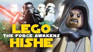 Download Youtube: The Force Awakens Lego HISHE