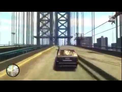 Lets Play GTA-IV Robbing A Bank! [Episode 1.5]