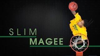 Slim Magee NCAA Highlights