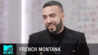 Video French Montana Speaks on DACA, Shooting 'Unforgettable' & 'Famous' In Africa & More  | MTV News MP3, 3GP, MP4, WEBM, AVI, FLV April 2018