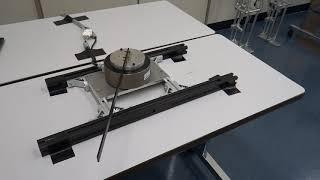 ロボ駆動時の微小振動、打ち消し制御 慶大が理論構築(動画あり)