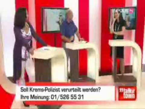 Part 2: Diskussion mit Dr. Georg Zakrajsek 08.10.09 zum Thema Kremser Überfall