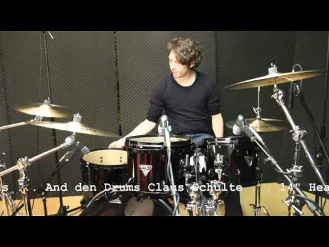 Istanbul Mehmet - Becken Test Modell Traditonal - www.drumxound.de