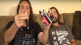 Video A Smoker Trying To Vape | Vaping with my buddy Mike | IndoorSmokers MP3, 3GP, MP4, WEBM, AVI, FLV September 2018