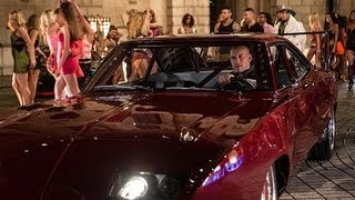Nonton Movie Review -- Fast & Furious 6 Film Subtitle Indonesia Streaming Movie Download