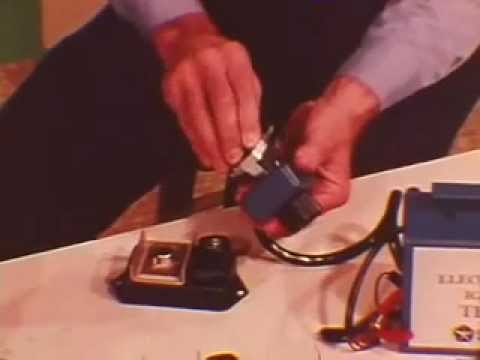 Chrysler Master Tech – 1973, Volume 73-11 Electronic Ignition Diagnosis