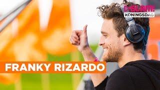Franky Rizardo - Live @ SLAM! Koningsdag 2016