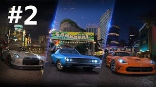 Nonton Fast & Furious: Legacy Android GamePlay Part 2 (1080p) Film Subtitle Indonesia Streaming Movie Download