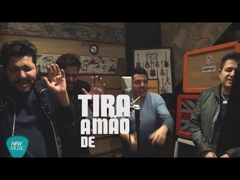 TIRA A MAO DE MIM - NOVO SUCESSO DE FELIPE E FERRARI - FEAT. BRUNO & MARRONE