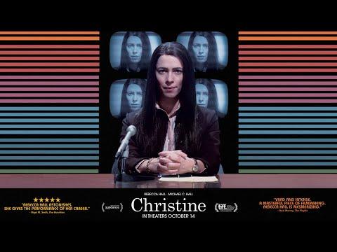 Christine (Trailer)