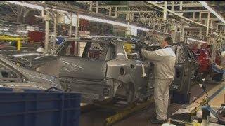 http://pt.euronews.com/ A produtividade e a competitividade são temas centrais da crise italiana. A indústria tem vindo a ser afetada por quebras no crescimento ...