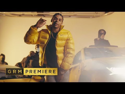 Ace – Fresh Home [Music Video]   GRM Daily