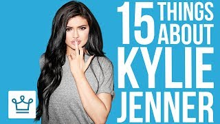 15 Things You Didn't Know About Kylie Jenner  SUBSCRIBE to ALUX: https://www.youtube.com/channel/UCNjPtOCvMrKY5eLwr_-7eUg?sub_confirmation=1In this Alux.com video we'll try to answer the following questions:• How much is Kylie Jenner worth 2016?!• How old is Kylie Jenner?!• What does Kylie Jenner do?!• Who is Kylie Jenner?!• Is Kylie Jenner related to Kim Kardashian?!WATCH MORE VIDEOS ON ALUX.COM!Most Expensive Things: https://www.youtube.com/watch?v=Ay0u3dJRZas&list=PLP35LyTOQVIu4tNnitmhUqIjySwUhfOylLuxury Cars: https://www.youtube.com/watch?v=m5GhenZZs1k&index=1&list=PLP35LyTOQVItrVHGzdB9KY-Sbjq4gU-YmBecoming a Billionaire: https://www.youtube.com/watch?v=Skwfwf2SNpw&index=6&list=PLP35LyTOQVIsO8kOTx8-YOgwkGvrPtJ3MWorld's Richest:  https://www.youtube.com/watch?v=rAy_G-1JF74&index=1&list=PLP35LyTOQVIvthSKr0S3JdjWw3qA9foBaInspiring People: https://www.youtube.com/watch?v=lMjO3Gg45pM&list=PLP35LyTOQVItaKCX5o3yaje6_H9D-GuEMTravel the World:https://www.youtube.com/watch?v=-Blsz2JbdgM&t=2s&index=23&list=PLP35LyTOQVIt823Sy_C3-166RLzONbw6WDark Luxury: https://www.youtube.com/watch?v=ch7JWVk8Ldk&index=6&list=PLP35LyTOQVIvQU6lzpW5_lryMmdB6zncUCelebrity Videos: https://www.youtube.com/watch?v=UuhPRVdDli0&list=PLP35LyTOQVIuJuINlyvSU2VvP6pk9zjUkBusinesses & Brands: https://www.youtube.com/watch?v=Xr2YdBz2uWk&list=PLP35LyTOQVIv0fNwEgqmkrDd9d9Nkl7dz-Follow us on INSTAGRAM for amazing visual inspiration:https://www.instagram.com/alux/&Don't miss the latest Luxury News only on Facebook:https://www.facebook.com/ealuxe---Alux.com is the largest community of luxury & fine living enthusiasts in the world. We are the #1 online resource for ranking the most expensive things in the world and frequently refferenced in publications such as Forbes, USAToday, Wikipedia and many more, as the GO-TO destination for luxury content!Our website: https://www.alux.com is the largest social network for people who are passionate about LUXURY! Join today!SUBSCRIBE so you never miss another video: https://goo.gl/KPRQT8--To see how rich is your favorite celebrity go to: https://www.alux.com/networth/--For businesses inquiries we're available at:https://www.alux.com/contact/