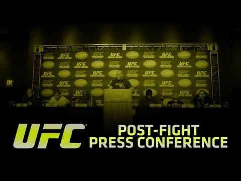 146 - Hear from the winners of UFC 146 and what they think was the factor that put them over the top.