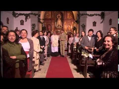 il segreto - le nozze di mariana