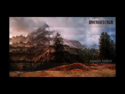 Mikrokozma: 'Zapadni Balkon', najavni singl sa novog albuma