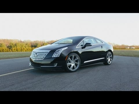 2014 Cadillac ELR review | Consumer Reports