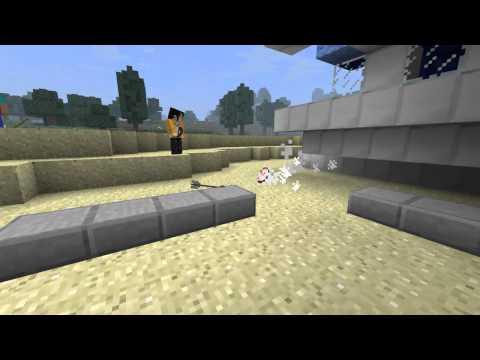 Ep'1 Minecraft Lost