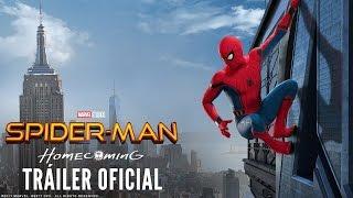 Video SPIDER-MAN HOMECOMING. Tráiler Oficial #2 en español HD. Ya en cines. MP3, 3GP, MP4, WEBM, AVI, FLV Agustus 2017
