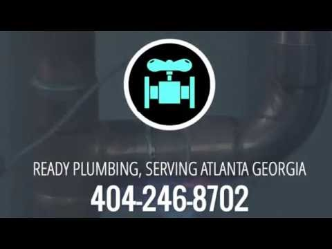 Ready Plumbing