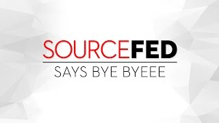 SourceFed Says Goodbye: The Final Livestream
