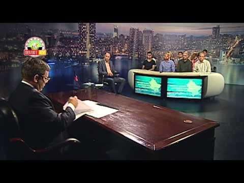 Прямая линия с Александром Захарченко. 06.08.15