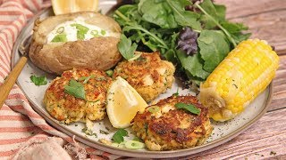 The Best Crabcakes by Laura in the Kitchen