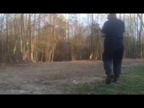 John Sinclair Custom Calls Cherry CRYSTAL PING (Will Brizendine) (видео)