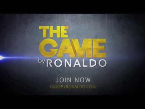 Video of The GAME by Ronaldo