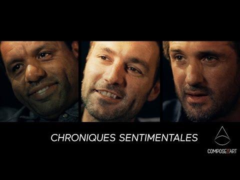 Chroniques sentimentales