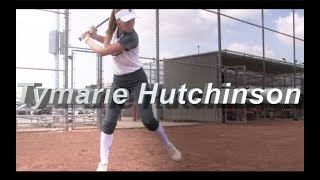 Tymarie Hutchinson