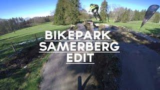 Video Bikepark Samerberg 2017 // HazyMTB MP3, 3GP, MP4, WEBM, AVI, FLV Mei 2017