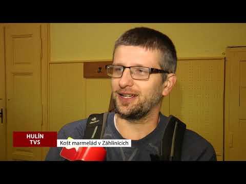 TVS: Hulín - Košt marmelád