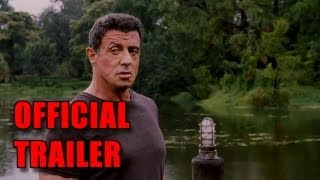 Nonton Bullet to the Head Official Trailer (2012) - Sylvester Stallone Film Subtitle Indonesia Streaming Movie Download