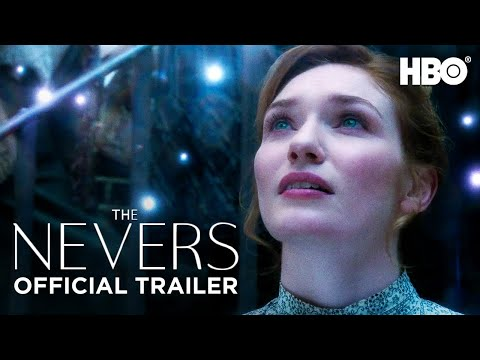 The Nevers: Official Trailer   HBO