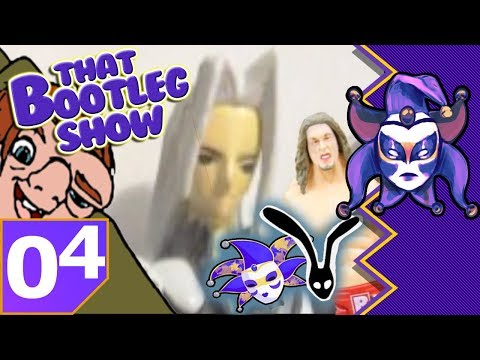 That Bootleg Show Feat. Fredrik Knudsen - Episode 4 - Jabroni Mike Full Streams