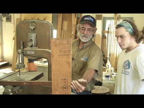 Building the TotalBoat Sport Dory: Episode 4 - Direct Transfer