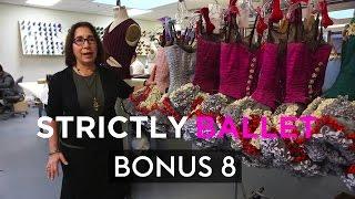 Video Go Inside the Miami City Ballet Costume Shop| Strictly Ballet 2 BONUS MP3, 3GP, MP4, WEBM, AVI, FLV Juni 2019
